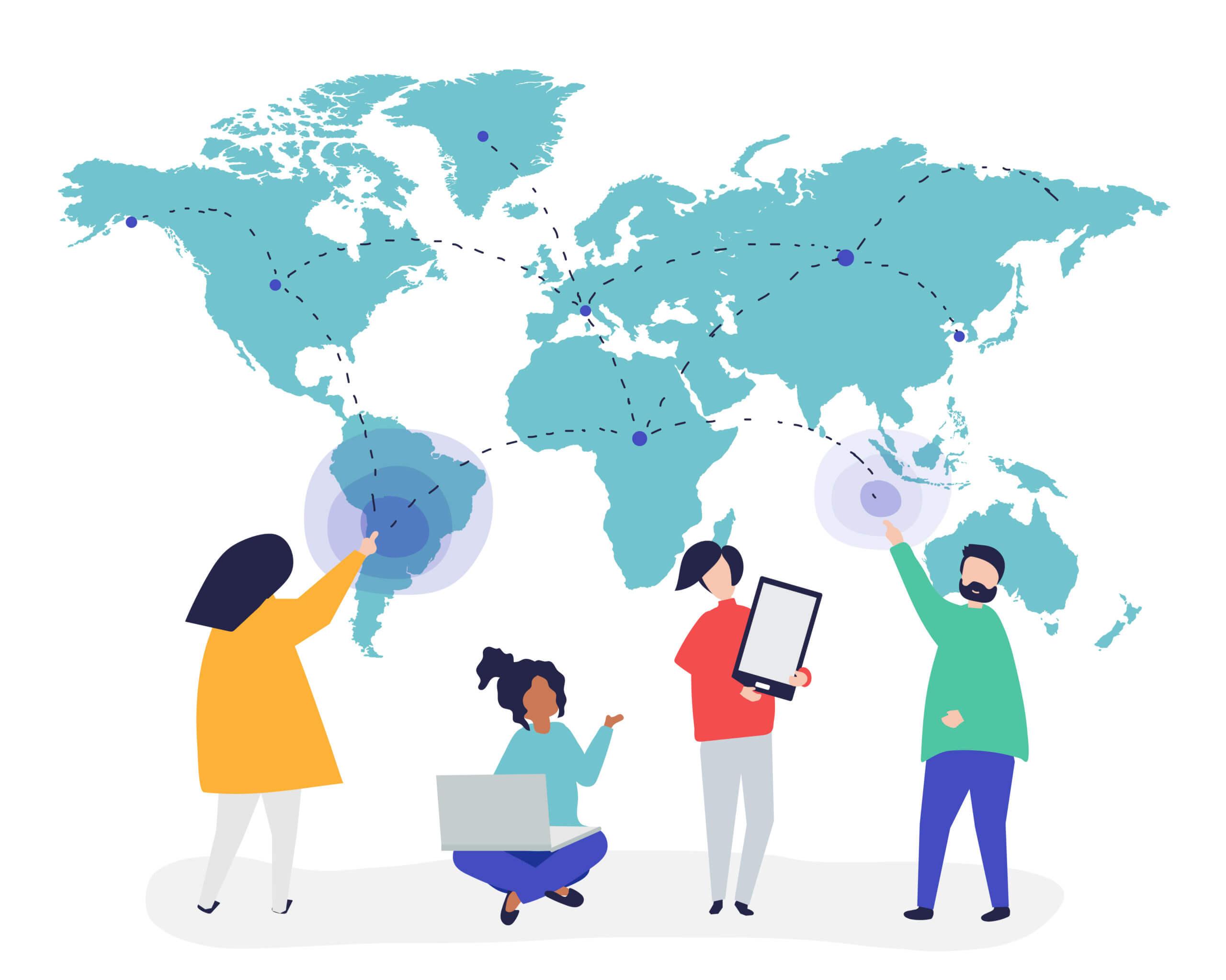 """Международный конкурс научных работ и проектов молодых исследователей """"Цифровой регион – 2020"""""""
