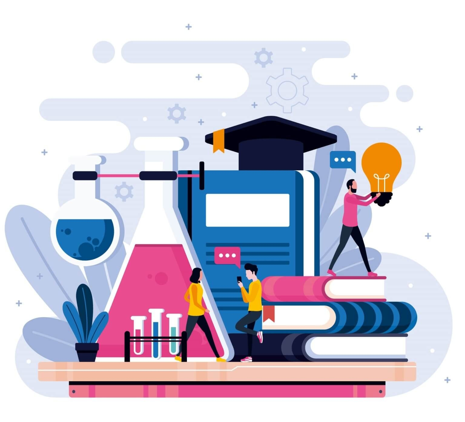"""Международный конкурс научных статей молодых исследователей """"Management in Education and Science – 2020"""""""