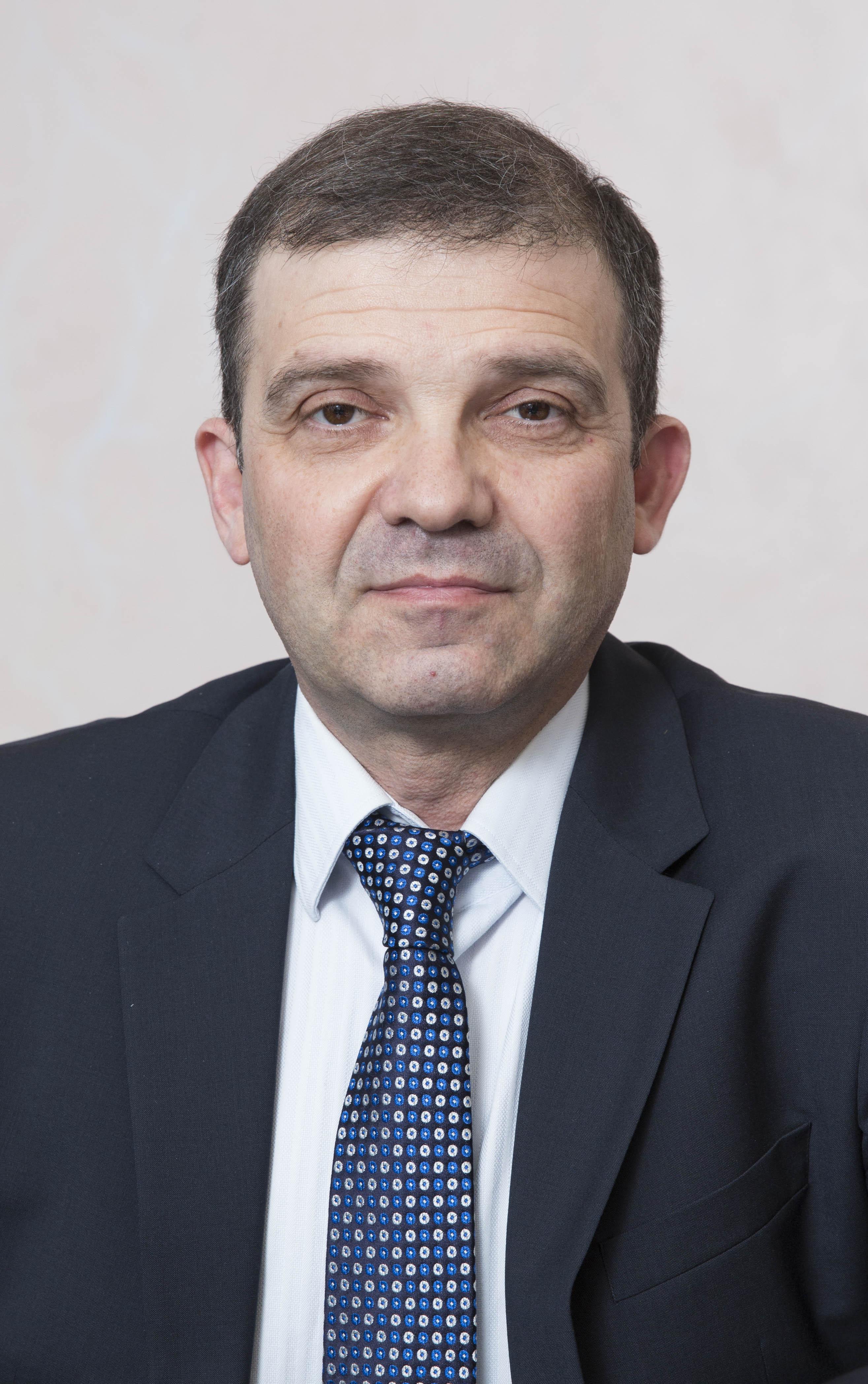 Туричин Глеб