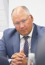 Никущенко Дмитрий Владимирович