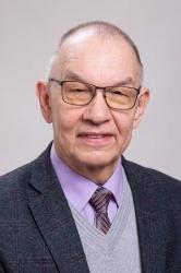 Родионов Александр Александрович