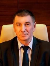 Габдрафиков Юрий Михайлович