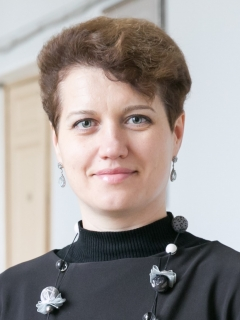 Балашова Елена Сергеевна